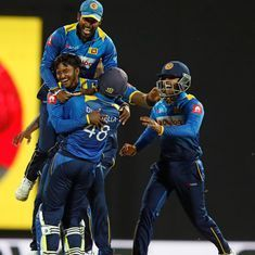 ICC launches investigation into Sri Lanka cricket after horrific run of losses
