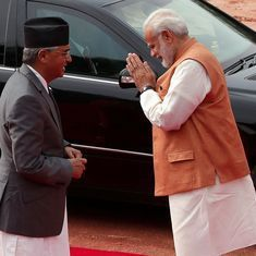 Nepal will not allow anti-India activities on its soil, says PM Deuba after inking 8 pacts with Modi