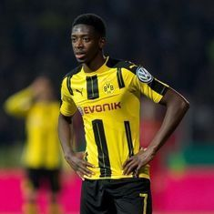 Barcelona very close to signing Ousmane Dembele from Dortmund for €150 million