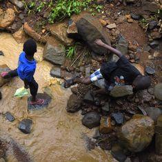 Sierra Leone: Over 500 dead, 810 missing after mudslide, floods in Freetown