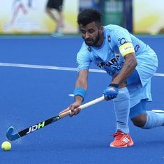 CWG 2018 men's hockey, India v Pakistan, as it happened: Pakistan fight back to hold India 2-2