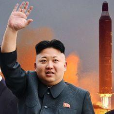 चार कारण जो बताते हैं कि उत्तर कोरिया पर दुनिया भर के प्रतिबंधों का कोई फर्क क्यों नहीं पड़ता
