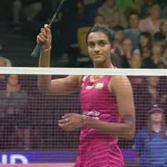 PV Sindhu expecting a tough fight from first round of Dubai World Superseries Finals