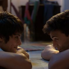 'I wanted a fun narrative about same sex romance,' says 'Romil and Jugal' director Nupur Asthana