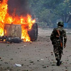 The big news: States on high alert after violence by Dera followers, and nine other top stories