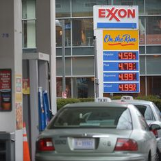 How energy giant ExxonMobil misled the public about climate change danger, despite knowing the truth