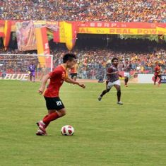 Bengal football body will 'go to any length' to protect Mohun Bagan, EB and Mohammedan Sporting