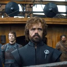 Cyber hackers leak 'Game of Thrones' season finale script in last bid to extract money
