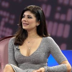 Pooja Batra signs up for American TV show 'Lethal Weapon'