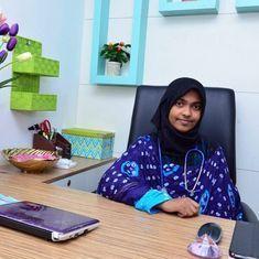Kerala conversion case: Hadiya should continue her education in Tamil Nadu, says Supreme Court