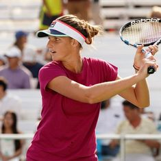 And your pick is? Eight women eye top spot at up-for-grabs US Open