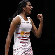 Sindhu, Srikanth and Satwik-Chirag move to quarter-finals of French Open Superseries