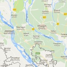 West Bengal: Two lynched near Dhupguri town on suspicion of being cow thieves