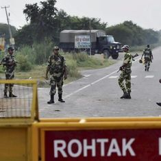 The big news: Haryana gives shoot-at-sight orders before Dera case verdict, and 9 other top stories