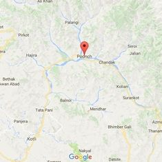 Jammu and Kashmir: Civilian killed in alleged ceasefire violation by Pakistan in Poonch