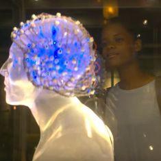 Netflix announces cast and teases episode titles for 'Black Mirror' season 4