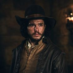 'Game of Thrones' actor Kit Harington to play Guy Fawkes plot mastermind