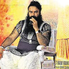 Two women Ram Rahim was convicted of raping seek life imprisonment for the Dera chief