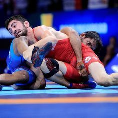 Wrestling Championships debacle: Federation president rues 'waste of time' in France