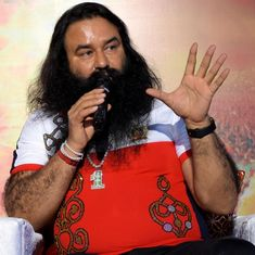 CBI files chargesheet against Ram Rahim Singh, two aides for allegedly castrating Dera followers