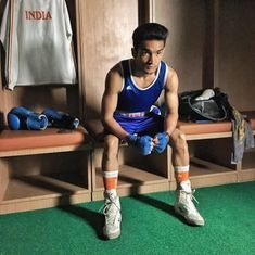 Unwell Shiva Thapa bows out of World Boxing Championships without throwing a punch