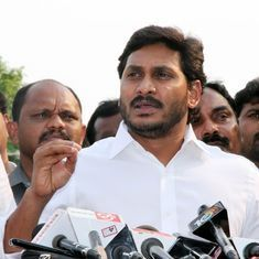 Chandrababu Naidu threatened voters to win Nandyal bye-election, claims Jaganmohan Reddy