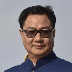 Arunachal Pradesh: Five missing Indian men found by Chinese side, says Union minister Kiren Rijiju