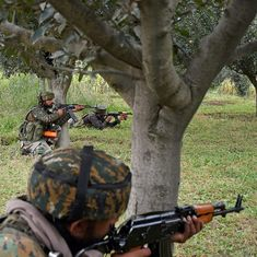 The big news: Four Army personnel killed in encounter in Jammu and Kashmir, and 9 other top stories