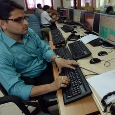 Sensex nosedives over 360 points, Nifty shed 116 amid North Korea tensions