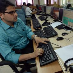 Sensex, Nifty 50 begin the week on a strong note, end at record closing high