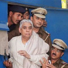 Haryana court will give its verdict in two cases against self-styled godman Rampal Dass today