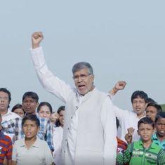 Watch: Kailash Satyarthi's 'Bharat Yatra' is  war against child sexual abuse and trafficking