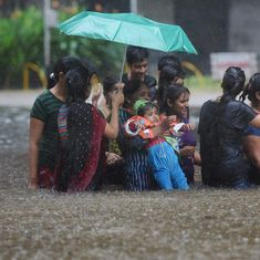 The big news: BMC staff on leave called back to work as rain paralyses Mumbai, and other top stories