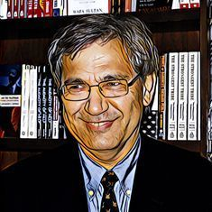 Orhan Pamuk's new novel will tell you how you cannot escape your past histories