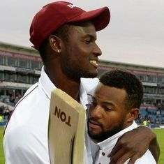 Unlikely, beautiful, astonishing: Twitter reacts to West Indies' epic Test win at Headingley