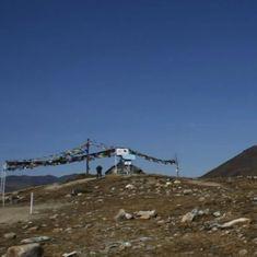 China says Kailash Mansarovar Yatra suspended because of border standoff