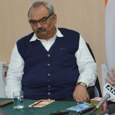 There is no such thing as 'saffron terror', says outgoing Home Secretary Rajiv Mehrishi