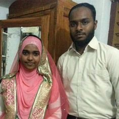 The big news: SC says court cannot go into marital status of Hadiya, and nine other top stories