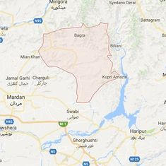 Pakistan: 14 shopkeepers arrested in Buner for selling women's undergarments openly