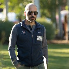 This company has to change, says Uber's new CEO Dara Khosrowshahi
