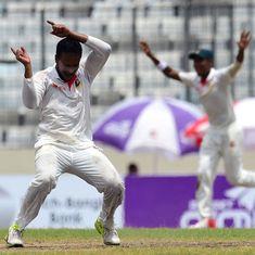 Shakib Al Hasan replaces Mushfiqur Rahim as Bangladesh Test captain