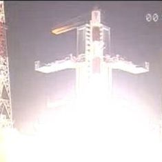 Isro's attempt to launch eighth navigation satellite from Sriharikota unsuccessful
