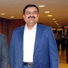 Adani Group ties up with Swedish defence company Saab to build fighter jets in India: Reuters
