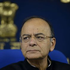 Congress leaders' meeting with Pakistani delegates was a 'misadventure', says Arun Jaitley