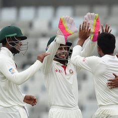 Coronavirus: Australia's Test tour of Bangladesh, scheduled for June, postponed