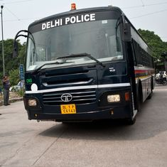 Delhi woman missing after policemen 'drop her home', abduction case filed against officials: Report