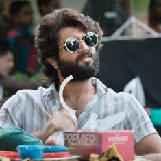 Women's organisations demand a ban on Telugu film 'Arjun Reddy'