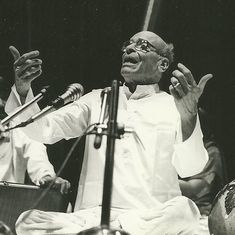Listen: Soak up these diverse renditions of the rare Meerabai ki Malhar monsoon raag