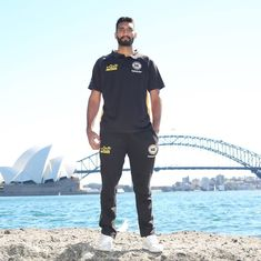 Amritpal Singh's stint with the Sydney Kings could kickstart a basketball revolution in India