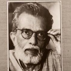 बी. वी. कारंत : जिन्हें मौलिक हिंदी रंगमंच की शुरुआत माना जा सकता है
